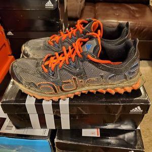 Adidas Vigor 2 Trail Running Shoes